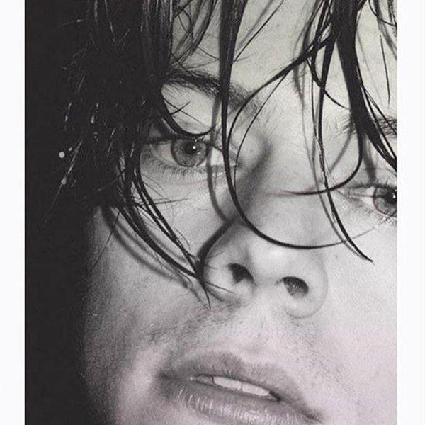 Harry Style Portrait Posters Wall Art