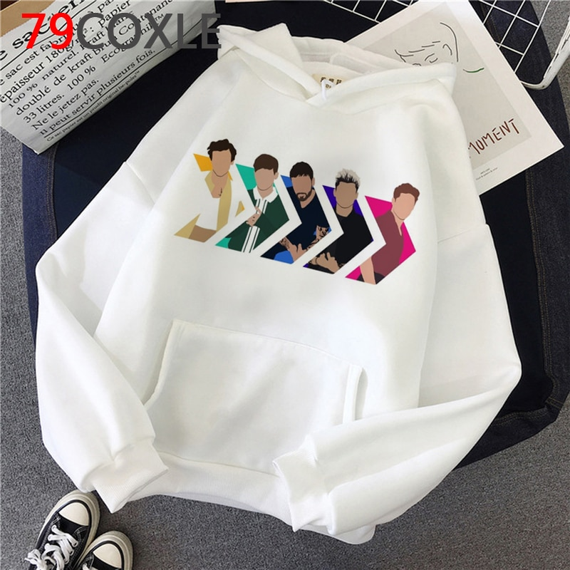 One Direction Harry Styles hoodie