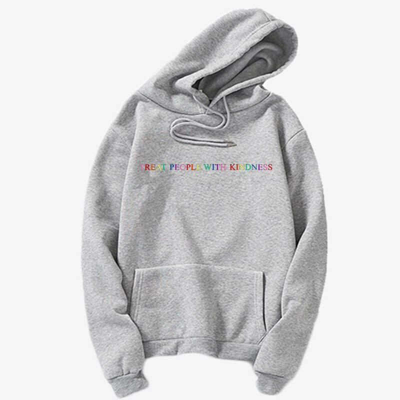 Harry Styles Treat People With Kindness Hoodie For Women's Or Men's