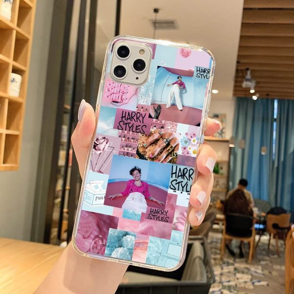 Harry Styles Case For Huawei P30 P20 P10 Mate 10 20 30 Lite Pro Plus P Smart