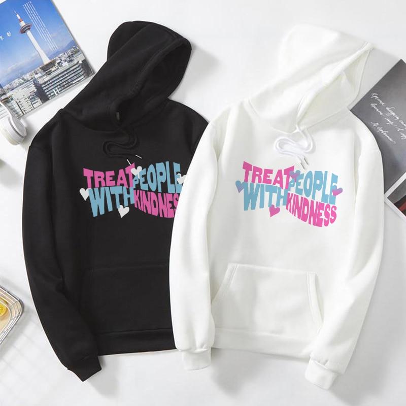 Harry Styles Hoodie Sweatshirt Women Clothes