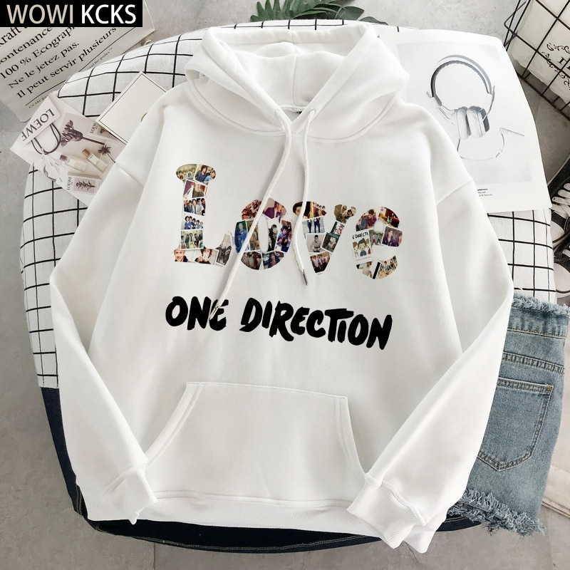 New Harry Styles Hoodie Sweatshirt Clothes For Women