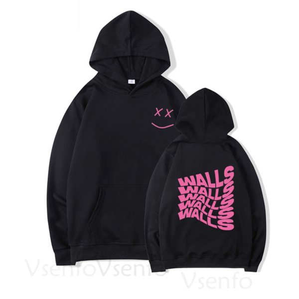 Harry Styles Merch Sweatshirt Men's Hoodies