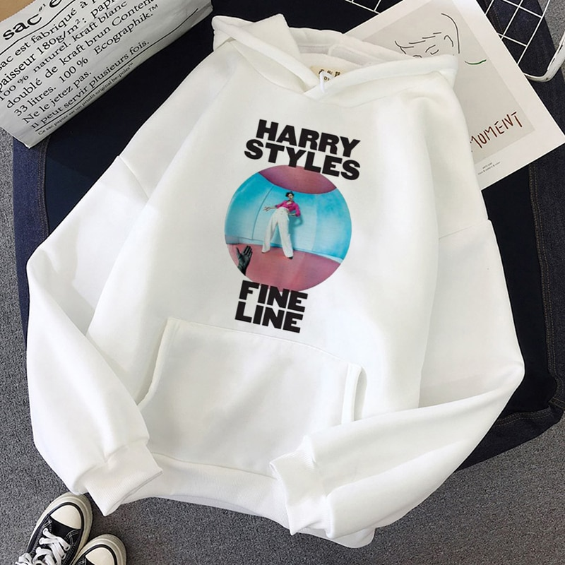 Hot Harry Styles Fine Line Oversized Hoodies For Men or Women