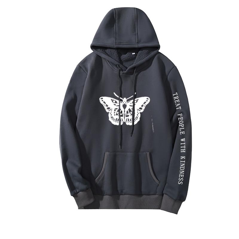 Harry Styles Butterfly TPWK Sweatshirt Hoodies For Women