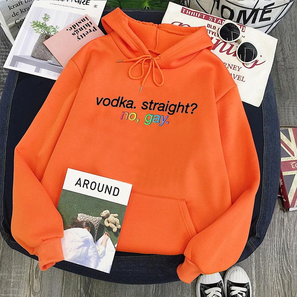 Harry Styles Vodka Hoodie Plus Size Women N 2020