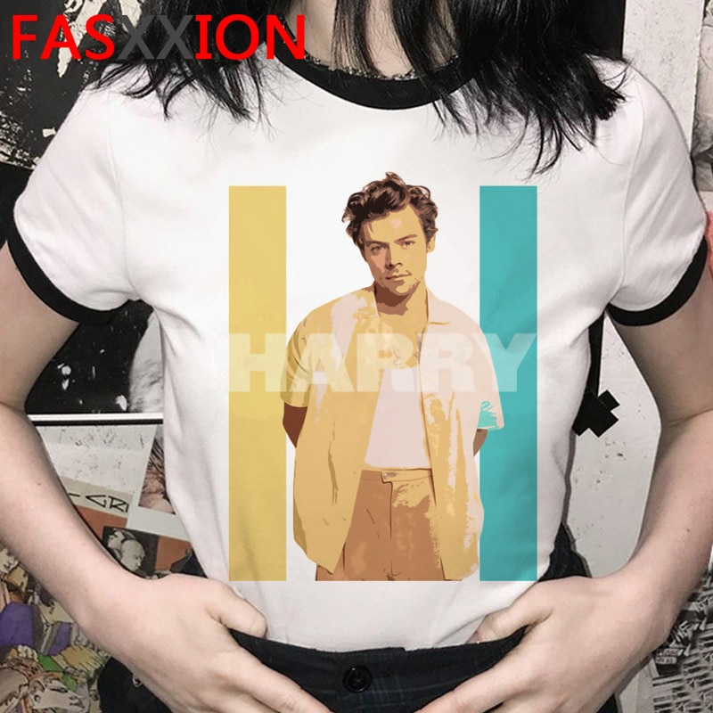 "Harry Styles ""Treat People with Kindness"" T shirt For Men/Women"