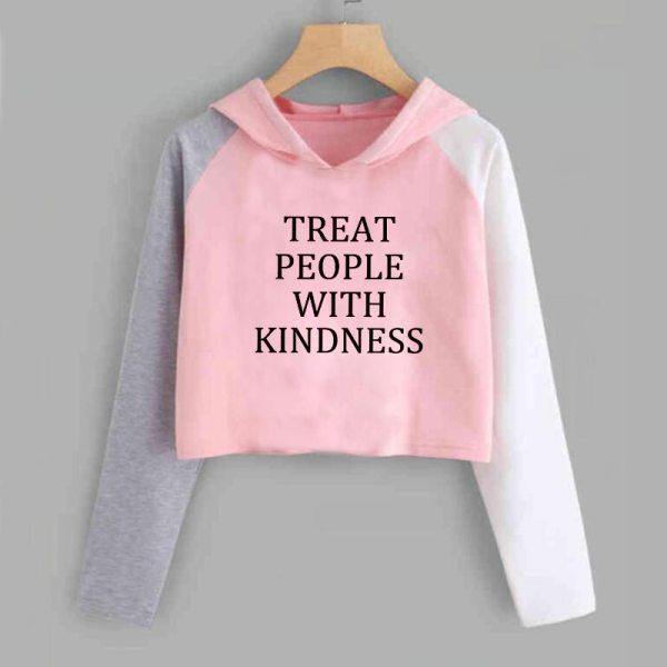 "Harry Styles ""Treat People with Kindness"" Sweatshirt For Men/Women"