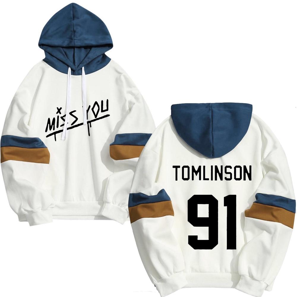 Harry Styles Louis Tomlinson Sweatshirts Hoodies