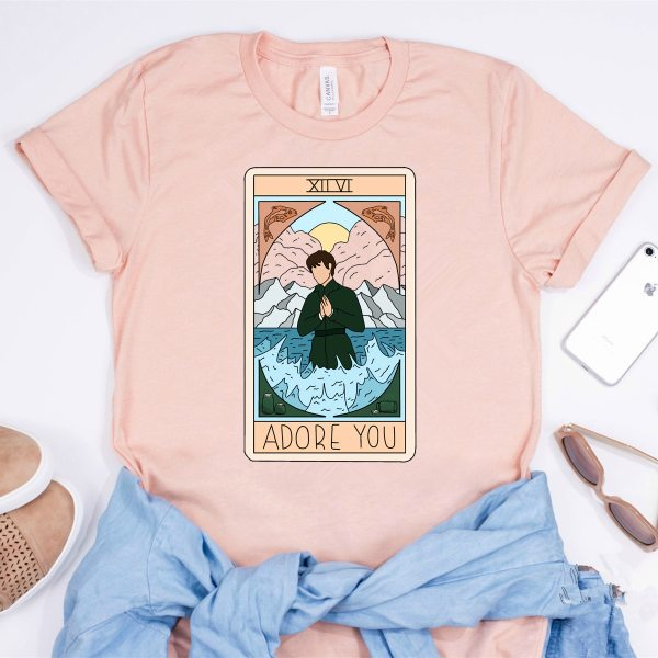 Harry Styles Adore You T Shirt