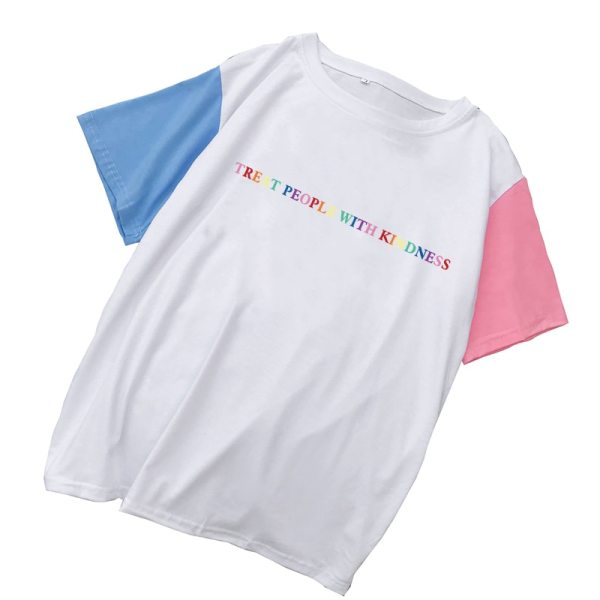 Harry Styles Treat People With Kindness Tshirts
