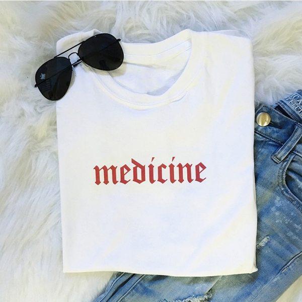 Harry Styles Medicine T-shirt