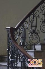 Stair Case Wrought Iron (24)