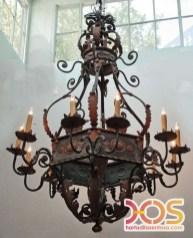Lampu Taman Antik (20)