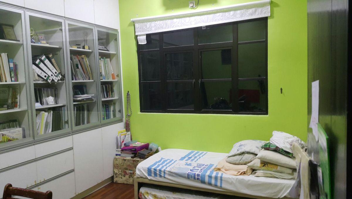 Semi D Tinta Alam Impian Shah Alam 3