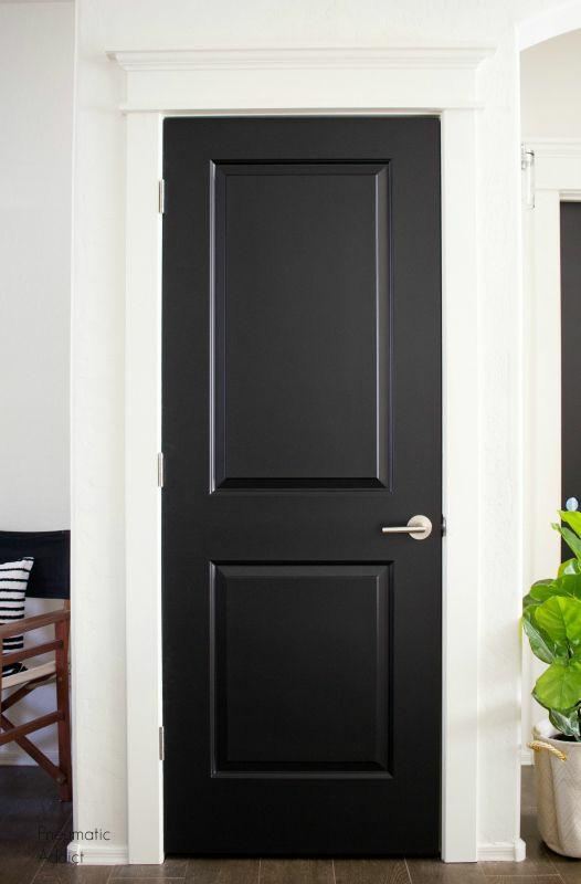 Pintu Bilik Cantik
