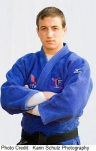 Judo Training With 2nd Ranked, US Judo Black Belt, Bob Lee in Conshohocken PA.