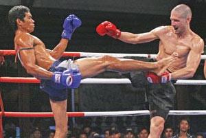 Conshohocken Muay Thai- Kickboxing training at Hart's jiu jitsu academy. 3 week intro! October 6th we kick it off!