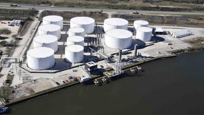 Howard Energy Partners to Expand Port Arthur Terminal | Hart Energy
