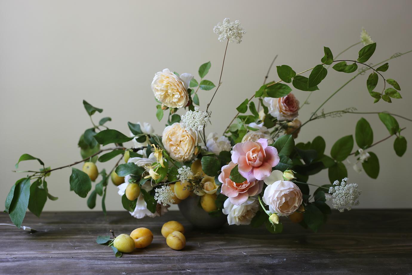 HART Floral Bend Oregon Wedding Florist