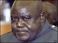 Laurent Kabila