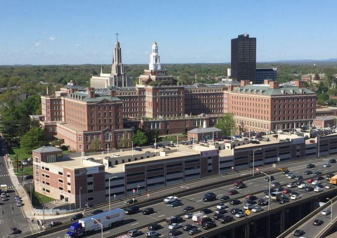 Trinity Independent Hospitals Join Aetna Aco Hartford Business Journal