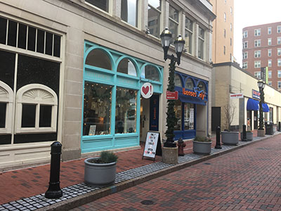 Hartford stuff for your last-minute shopping