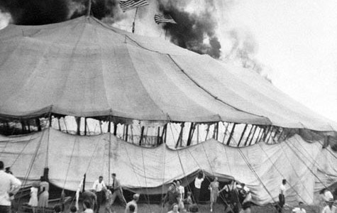 Hartford Circus Fire