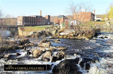 Cargill Mills