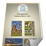 News and Views Feb 2019 – Mar 2019