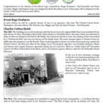 Hartington & District News and Views June/July 2019