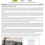 Hartington and District News & Views Sep/Oct 2020