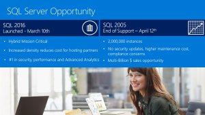 SQL 2016 1