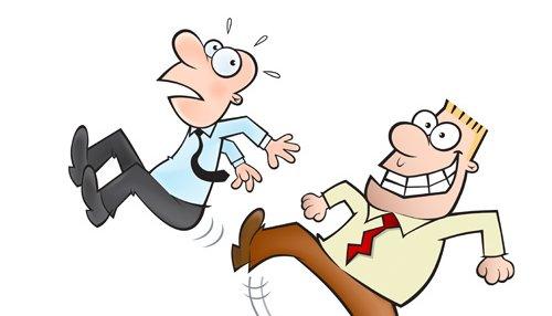 ontslagbrief op staande voet Ontslag op staande voet: wees zeker van je zaak! ontslagbrief op staande voet