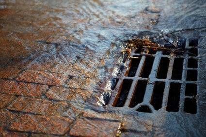 water-drainage-company hartshorn paving