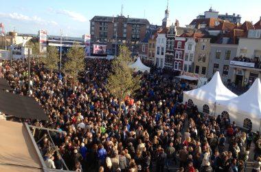 Bevrijdingsfestival Zeeland 2016