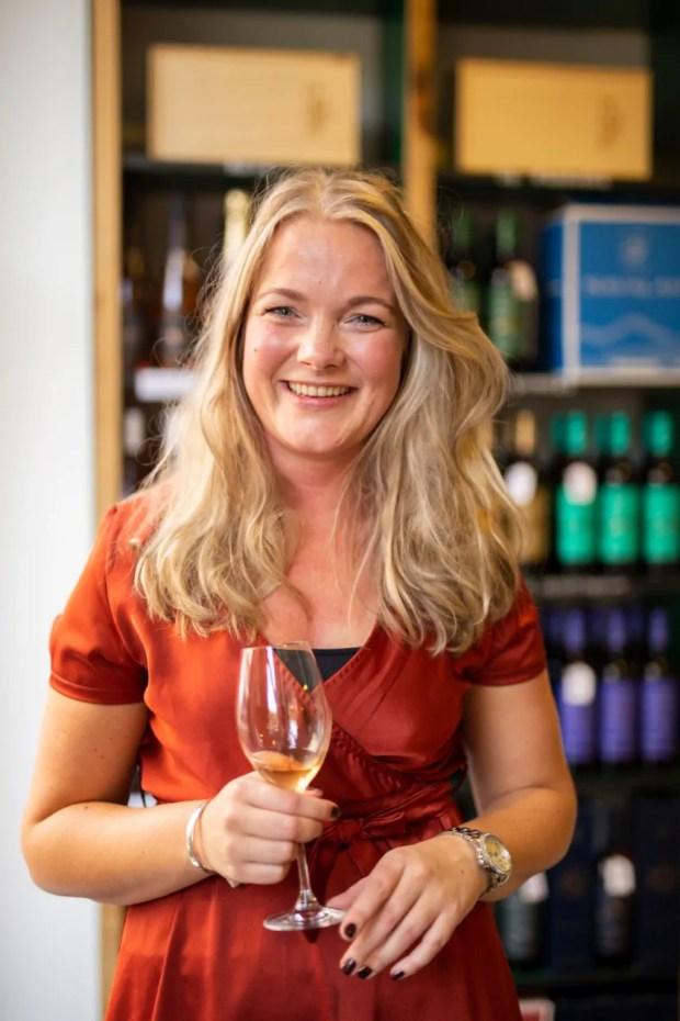 wijnproeverij rotterdam hart voor wijn