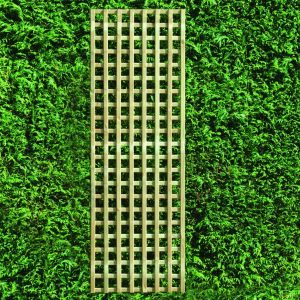 Square Wall Trellis KDST9 600mm x 1830mm
