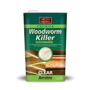 Woodworm Killer