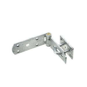 Heavy Hasp & Stable Galvanised