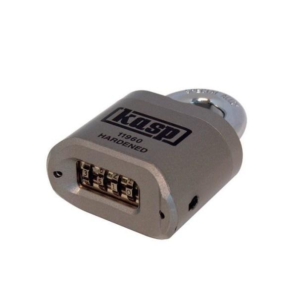 Kasp High Security Combination Padlock 11960