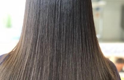 仙川 縮毛矯正