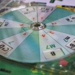 ダイアトニック・コード早見円盤表の写真