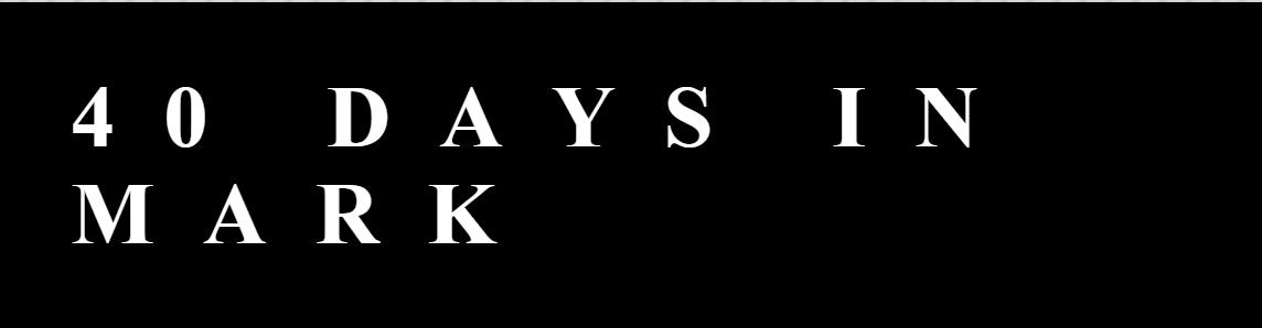40daysinmark_good