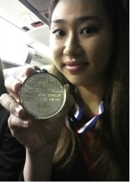 Medallion Jubilation