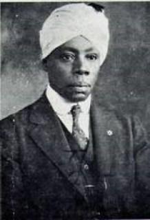 Neville Josiah Ford