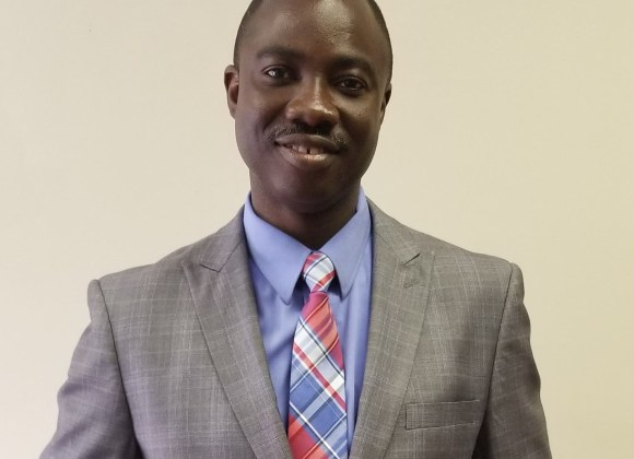 Sacrificing for God By Pastor Asare-Bediako