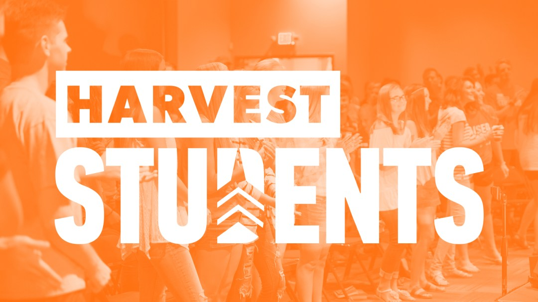 Harvest Students