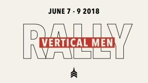 Vertical Men Rally