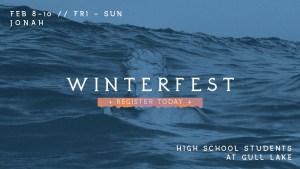 Students Winterfest